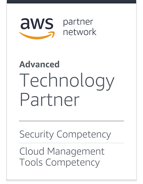 Amazon Web Services - Technology Partner, Security and Cloud Management Tools Competency